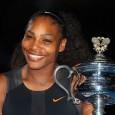 Serena Williams a cucerit pentru a șaptea oară titlul la Australian Open, după ce a învins-o în finală cu scorul de 6-4, 6-4 pe sora ei, Venus. Iată în continuare...