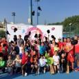 În tenisul profesionist, pauzele nu duc la victorii, din contră. Simona Halep știe foarte bine asta, așa că a avut o primă zi din an foarte plină. Simona Halep, a...