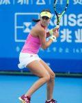 WTA Shenzhen 2017: Sorana Cîrstea, eliminată în optimi de Radwanska