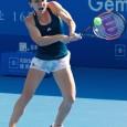 Meci trist în optimile de finală ale turneului WTA de la Shenzhen 2017. Jucând foarte slab, Simona Halep a părăsit competiția. În optimile de finală ale turneului WTA de la...