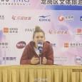 Simona Halep a avut treabă multă azi la, la Shenzhen. După victoria obținută în primul tur, cu 6-1, 3-6, 6-3, obținută în fața lui Jelena Jankovic, ea a acordat și...