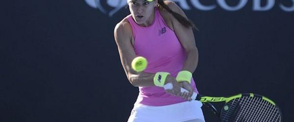 Visul frumos s-a încheiat pentru Sorana Cîrstea și pentru noi la Australian Open. Jucătoarea noastră a părăsit întrecerea în optimi și noi am rămas fără reprezentante pe tabloul principal. Sorana...