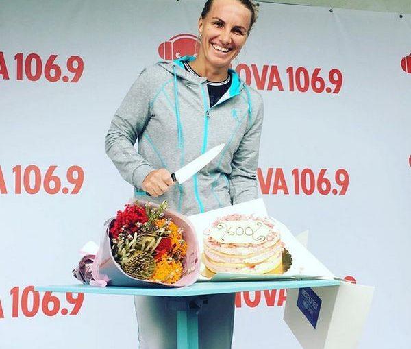 kuznetsova tort 600 victorii brisbane