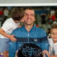 Luxemburghezul Gilles Muller nu va uita niciodată turneul de la Sydney. E locul unde, la 33 de ani, a câștigat primul titlu din carieră. Iar ca povestea să fie mai...