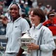 Americanca Venus Williams și-a trecut în cont o performanță care cu greu poate fi egalată, pentru că necesită, pe lângă o valoare uluitoare, constanță în joc, dedicație, sacrificiu și o...