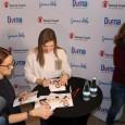 Simona Halep a fost prezentă azi la conferința de presă a lansării unei noi campanii Dorna pentru ajutorarea copiilor născuți prematur, dar nu avea cum să nu vorbească și de...