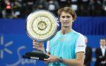 ȘTIRILE ZILEI, 13 februarie 2017: Alexander Zverev, eroul săptămânii: campion și la simplu și la dublu la Montpellier