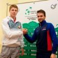 România a debutat cu dreptul la Minsk, în meciul cu Belarus, din primul tur al Grupei I din Zona Euro-Africană a Cupei Davis. Adrian Ungur, locul 313 ATP, l-a învins...