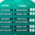 De vineri și până duminică, la Minsk se dispută meciul de Cupa Davis Belarus – Romania. Primul meci al acestei confruntări va avea loc vineri, de la ora 10.00, fiind...