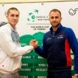 România și Belarus se află la egalitate după prima zi a meciului din Cupa Davis care se dispută la Minsk, în primul tur al Grupei I din Zona Euro-Africană. Ar...