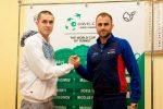 Cupa Davis Belarus – România: Egalitate după prima zi. Marius Copil a fost învins