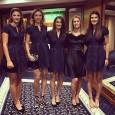 În mod tradițional, în săptămâna meciurilor de Fed Cup, seara de joi este rezervată dineului oficial al echipelor care urmează să se întâlnească în weekend. Iată câteva imagini, postate pe...