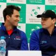 Ajunși de duminică la Minsk, jucătorii echipei de Cupa Davis a României au participat la conferința de presă obligatorie în meciurile din această competiție. Cei mai volubili au fost Andrei...
