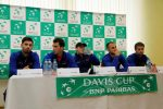 Cupa Davis Belarus – România: Adrian Ungur deschide balul pentru România. Iată ordinea meciurilor
