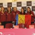 Au fost puse în vânzare biletele pentru meciul de Fed Cup dintre România şi Marea Britanie, întâlnire care va avea loc în perioada 22-23 aprilie, la Mamaia. Dacă totul decurge...