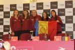 Fed Cup: Cu cine ar putea juca România în barajul pentru Grupa Mondială II