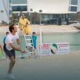 Roger Federer și Andy Murray au fost protagoniștii unui eveniment inedit pus la cale de organizatorii turneului ATP de la Dubai. Federer și Murray au jucat tenis pe plaja de...
