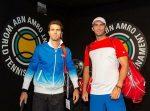 ATP Rotterdam: Horia Tecău și Jean Julien Rojer, eliminați în semifinalele de dublu