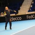 Suspendarea lui Ilie Năstase de către ITF nu a rămas fără urmări. Căpitanul nejucător al echipei de Fed Cup a României, Ilie Năstase, a anunţat, sâmbătă, într-un comunicat de presă...