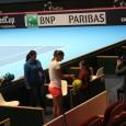 A fost o nouă zi plină pentru echipa de Fed Cup a României, care pregătește partida cu Belgia, din primul tur al Grupei Mondiale II. Iată câteva lucruri inedite văzute...
