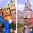 Fostul lider mondial Kim Clijsters este acum o mamă fericită. Ea a avut un weekend de vis la Disneyland Paris alături de familia ei. Cum la Disneyland nu are nici...
