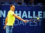 ATP Rotterdam: Marius Copil a fost eliminat de Tomas Berdych