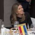 Așa cum știați deja, Simona Halep a participat la dineul oficial de dinaintea meciului de Fed Cup dintre România și Belgia. Iată câteva imagini cu Simona Halep alături de jucătoarele...