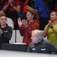 Una dintre cele mai frumoaseamintiri legate de meciul România – Belgia este unitatea de care au dat dovadă fetele la acest meci. Căci la paridă au asistat și câteva dintre...