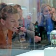 Simona Halep debutează azi la turneul WTA de la St. Petersburg – AICI aflați la ce oră – dar până la ora primului meci s-a relaxat, ieri, la Muzeul Faberge...