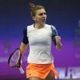 Simona Halep poate spune că a avut noroc azi. Dominika Cibulkova ar fi putut să o depășească în clasamentul mondial, însă slovaca a fost învinsă în semifinalele turneului de la...