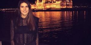 Sorana Cîrstea nu a jucat decât o oră la Budapesta, dar măcar s-a ales cu amintiri frumoase din timpul plimbării prin oraș. În primul tur al turneului WTA de la...
