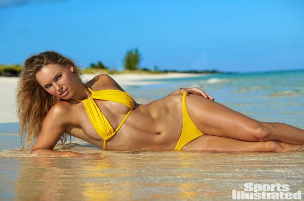 sports illustrated caroline wozniacki