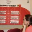 A fost efectuată tragerea la sorți a ordinii meciurilor din cadrul întâlnirii România – Belgia din primul tur al Grupei Mondiale II a Fed Cup. Supriza, pentru cea mai mare...
