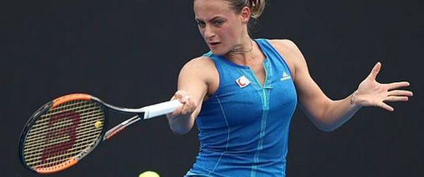 Ana Bogdan a ajuns la doar o victorie de tabloul principal de la Roland Garros. În turul al doilea al calificărilor turneului de la Roland Garros, Ana Bogdan a învins-o,...