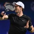 Iată cele mai interesante evenimente petrecute în tenisul mondial în ultima perioadă. 1. Andy Murray nu e de acord cu wild-card-urile acordate Mariei Sharapova. Liderul clasmentului mondial ATP, Andy Murray,...