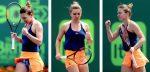 """Simona Halep, după victoria cu Osaka: """"Am jucat tenisul meu cel mai bun. Nu am mai avut dureri"""""""