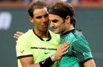 Indian Wells: Roger Federer l-a învins din nou pe Rafael Nadal