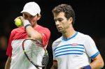 ATP Dubai: Horia Tecău și Jean Julien Rojer, în semifinalele de dublu fără luptă