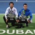 Horia Tecău a cucerit al 30-lea titlu de dublu ATP din carieră! El s-a impus, pentru a 13-a oară, alături de partenerul său, olandezul Jean Julien Rojer. De data aceasta,...