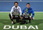 Horia Tecău și Jean Julien Rojer SUNT CAMPIONI la Dubai