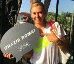 Maria Sharapova a primit wild card la turneul de la Roma
