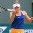 Simona Halep s-a calificat, după două întreruperi cauzate de ploaie, în turul al treilea al turneului WTA de la Miami. A treia favorită a turneului de la Miami, Simona Halep...