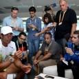 Rafael Nadal a vorbit azi cu presa de la Miami. Evident, a fost întrebat și despre turneul la care participă și pe care nu l-a câștigat niciodată, dar și multe...