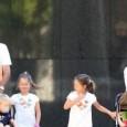 Roger Federer a acordat un interviu foarte interesant pentru publicația elvețiană Tages Anzeiger, în care a vorbit despre cel mai important lucru din viața lui. Familia, evident. Deținător a 18...