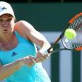 Noul clasament mondial al tenisului profesionist feminin dat publicității azi confirmă coborârea Simonei Halep, dar și urcarea Patriciei Țig pe cel mai bun loc al carierei. Simona Halep a coborât...