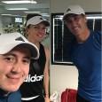 Simona Halep profită la maximum de timpul petrecut alături de Darren Cahill în SUA. Eliminată în turul al treilea la Indian Wells, Simona Halep a continuat antrenamentele alături de Darren...
