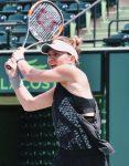 WTA Miami: Simona Halep și Irina Begu și-au aflat adversarele din turul 2