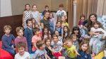 FOTO: Simona Halep, în mijlocul copiilor, la Stejarii