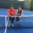 Sorana Cîrstea a fost eliminată de Caroline Wozniacki în turul al treilea la Miami, dar a mai rămas câteva zile în SUA. Iar ieri a avut o surpriză. Sorana Cîrstea...