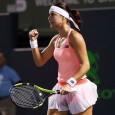 Sorana Cîrstea a reușit să se califice în turul secund la Miami, după o victorie clară în fața campioanei olimpice Monica Puig. În primul tur al turneului WTA de la...